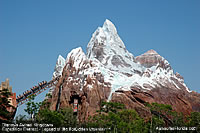 Expedition Everest - Legend of the Forbidden Mountain?