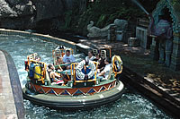 Kali River Rapids?