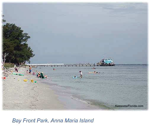 Marina Anna Maria Island Florida