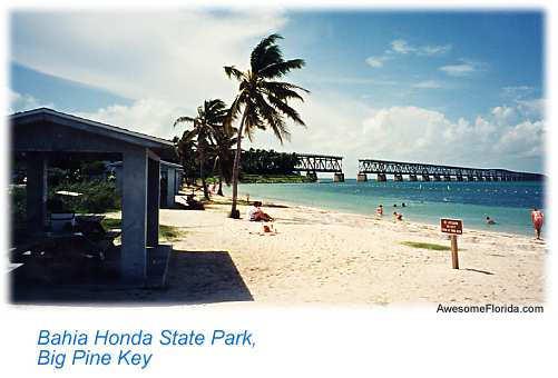Florida State Parks Map.Florida State Parks
