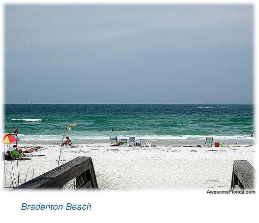 Hotels In Bradenton Fl On Beach