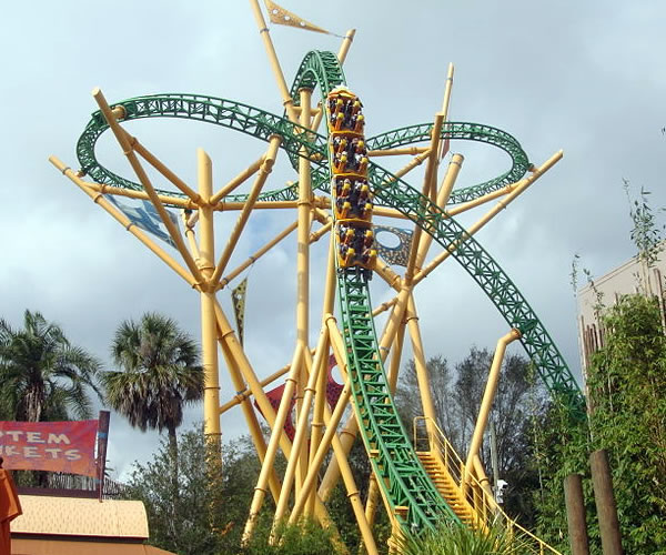Busch gardens roller coasters - Roller coasters at busch gardens ...