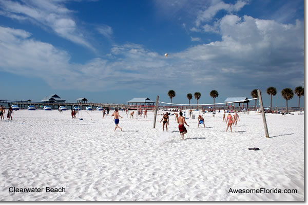 Clearwater Beach Vacation Rentals On The Beach
