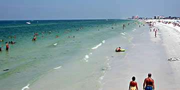 Awesome Florida Beaches Vacations Attractions Cities