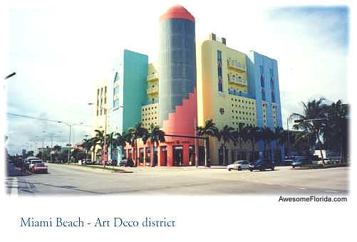 Miami on Miami Ocean Drive Rentals