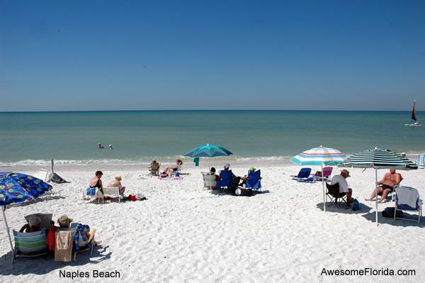 Naple Florida Hotels On The Beach