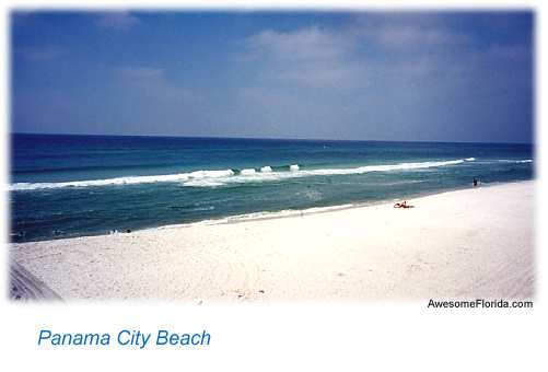 Panama+city+florida+beaches