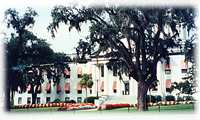 The Old Capitol, Tallahassee