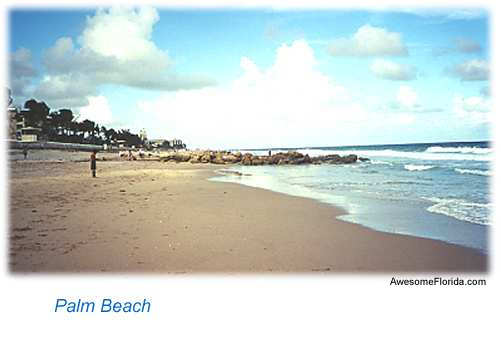 West Palm Beach Public Beaches The Best In World